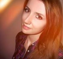 Alla Petrovskaya's picture