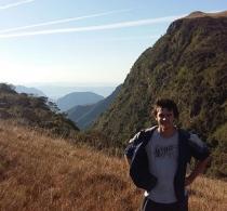 Adriano Renan Bernardino's picture